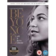 Beyoncé - Life Is But A Dream (2DVD)