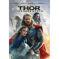 Thor - The Dark World (DVD)