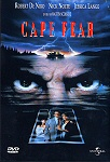 Cape Fear (1991) (UK-import) (DVD)