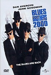 Blues Brothers 2000 (UK-import) (DVD)