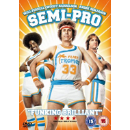Semi-Pro (UK-import) (DVD)