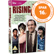 Produktbilde for Rising Damp - Complete Collection (UK-import) (DVD)