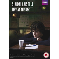 Simon Amstell - Numb Live At The BBC (UK-import) (DVD)