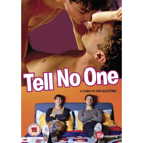 Tell No One (UK-import) (DVD)