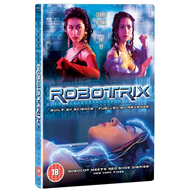 Robotrix (UK-import) (DVD)