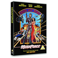 Megaforce (UK-import) (DVD)