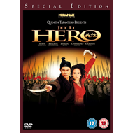 Hero (UK-import) (DVD)