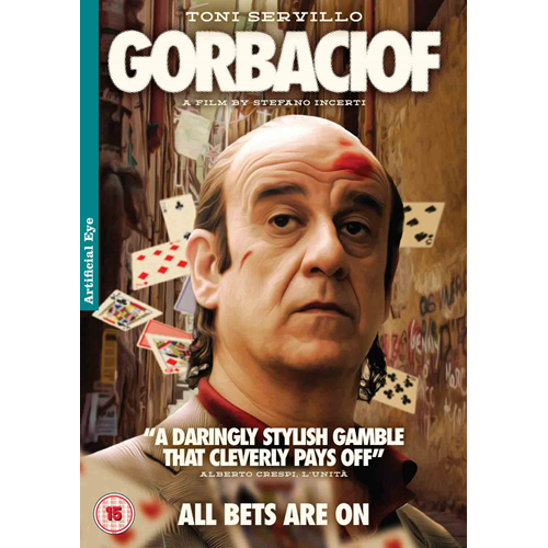 Gorbaciof (UK-import) (DVD)