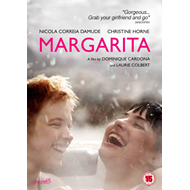 Margarita (UK-import) (DVD)