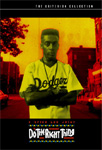 Do The Right Thing - Criterion Collecion (DVD - SONE 1)