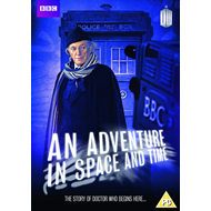 An Adventure In Space And Time (UK-import) (DVD)
