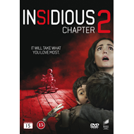 Insidious: Chapter 2 (DVD)