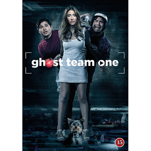 Ghost Team One (DVD)