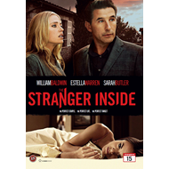 The Stranger Inside (DVD)
