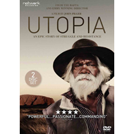 Utopia (UK-import) (DVD)