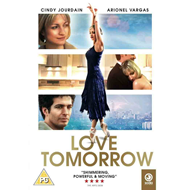 Love Tomorrow (UK-import) (DVD)