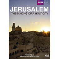 Jerusalem - The Making Of A Holy City (UK-import) (DVD)