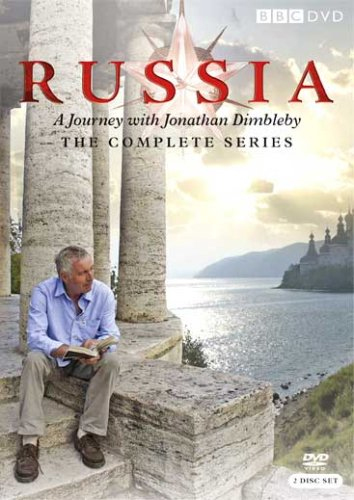 Russia - A Journey With Jonathan Dimbleby (UK-import) (DVD)
