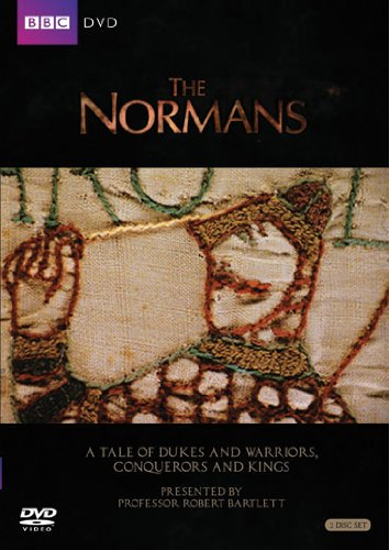 The Normans (UK-import) (DVD)
