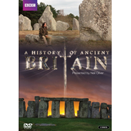 A History of Ancient Britain (UK-import) (DVD)