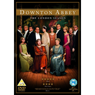 Downton Abbey - The London Season (UK import) (UK-import) (DVD)