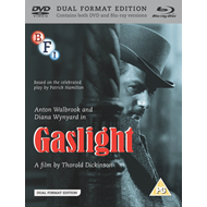 Gaslight (UK-import) (Blu-ray + DVD)