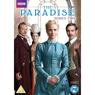 The Paradise - Sesong 2 (UK-import) (DVD)