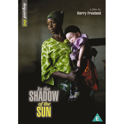 In The Shadow Of The Sun (UK-import) (DVD)