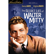 The Secret Life Of Walter Mitty (DVD - SONE 1)