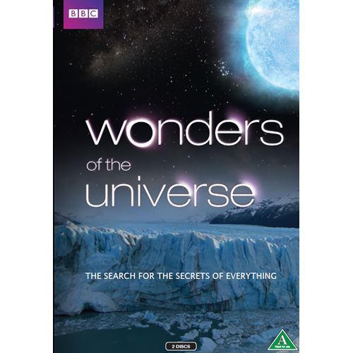 Wonders Of The Universe (DVD)