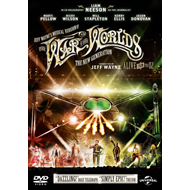 Jeff Wayne's Musical Version Of The War Of The Worlds - The New Generation: Alive From O2 (UK-import) (DVD)