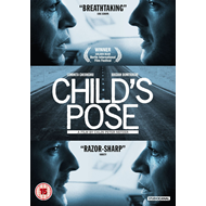 Child's Pose (UK-import) (DVD)