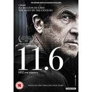 11.6 (UK-import) (DVD)