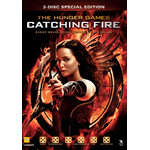 The Hunger Games 2 - Catching Fire (DVD)