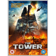 The Tower (UK-import) (DVD)