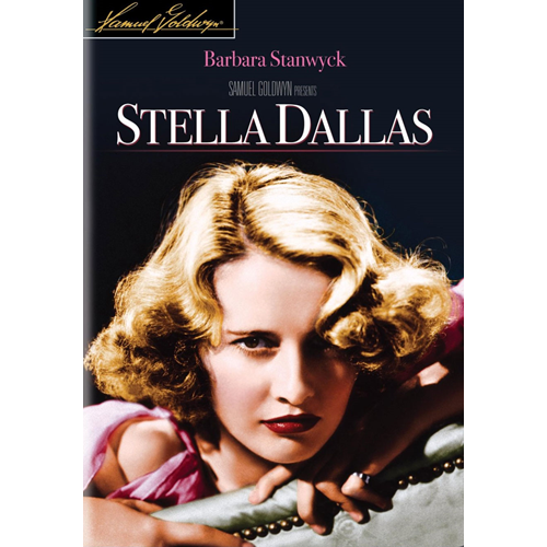 Stella Dallas (DVD - SONE 1)