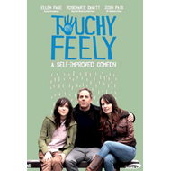 Touchy Feely (DVD - SONE 1)