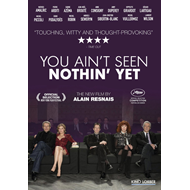 You Ain't Seen Nothin' Yet (DVD - SONE 1)