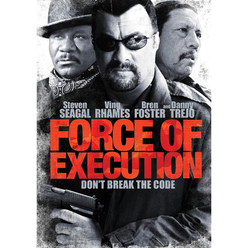 Force Of Execution (DVD - SONE 1)