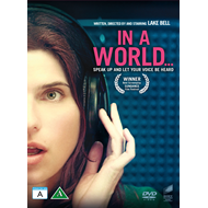 In A World ... (DVD)