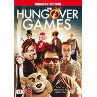 The Hungover Games - Unrated (DVD)
