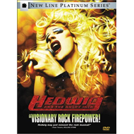 Hedwig And The Angry Inch (DVD - SONE 1)