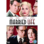 Married Life (UK-import) (DVD)