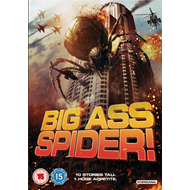 Big Ass Spider (UK-import) (DVD)