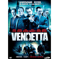Vendetta (DVD)