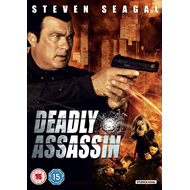 Deadly Assassin (UK-import) (DVD)