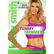 Kathy Smith - Tummy Trimmers (UK-import) (DVD)