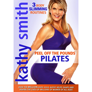 Kathy Smith - Peel Off The Pounds Pilates (UK-import) (DVD)