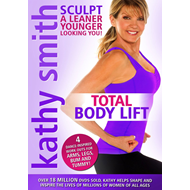 Kathy Smith - Total Body Lift (UK-import) (DVD)