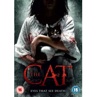 The Cat (UK-import) (DVD)